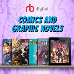 Downloadable Comics & Graphic Novels Are Here!